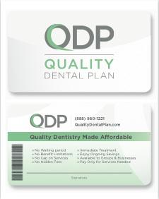 QDP Membership Cards